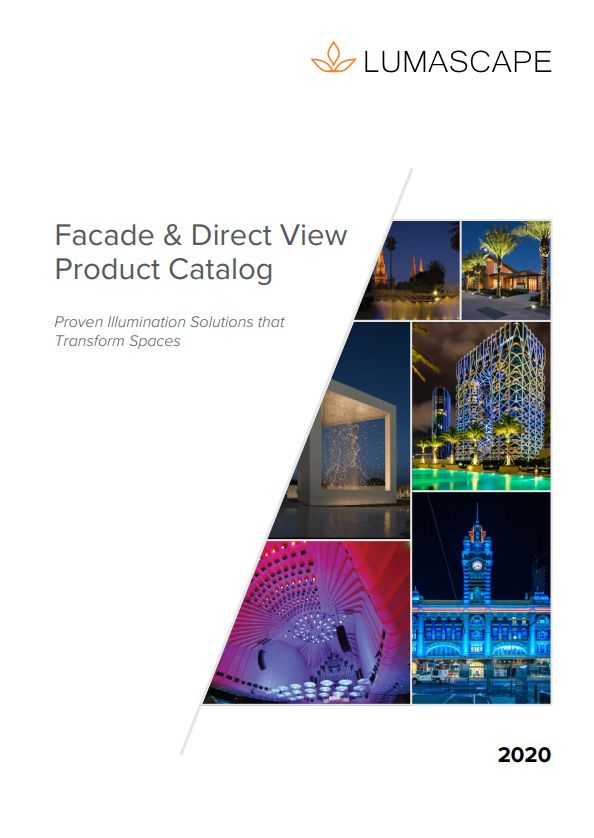 Facade & Direct View Product Catalog (13.3 MB)